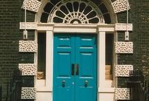Windows, Doors and Balconies