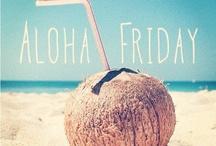 weekend/ vakantie