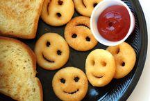 emoji kinderfeestje