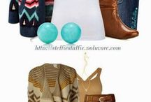 fall/winter outfit ideas