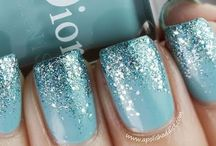 Nails!  / by Eileen Thompson Scott