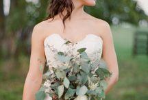 Bouquets / by Carine Ledoux