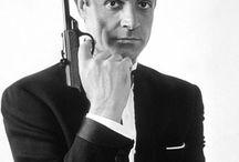 Name's Bond, James Bond