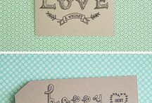 Printables / by Ashley Linton