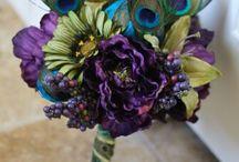 My peacock wedding / by Stephanie Goodgyrl