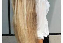 hair tips / hair ideas++