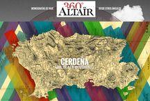 Cerdeña / Fotografías, imágenes y textos sobre la isla italiana de Cerdeña