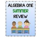 Algebra I / by Katelyn Slagle