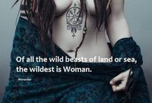 wild woman sisterhood