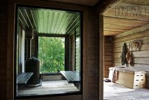 Sauna / Sauna