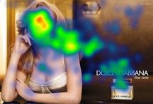 Eye-Tracking Heatmaps