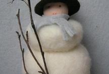 montessori - winter