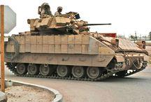 Vehículos de Combate de Infantería
