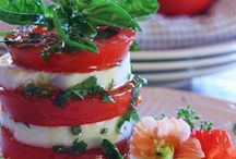 Xtrema Tasty Appetizers, Dips & More / Find the best appetizers, dips, and more!  When you entertain, these simple recipes will help you impress your guests without much effort.  Never let your party be bore because you want to eat healthy.  Healthy alternatives are available--and they still taste great!