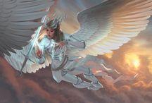 ANGEL (Light) • Female