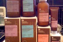 Green Beauty / Eco friendly beauty care products that are better for you and the environment.