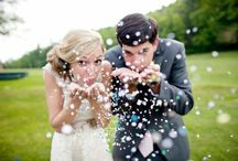 Inspiration-Wedding / by Mindy & Joriana of Ever After Visuals Photography