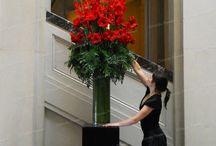Japanese bloemsierkunst