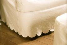 Detail: Upholstery