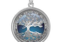 bijou arbre de vie