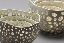 Creative ceramics / by Blue Forest Jewellery