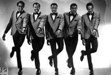 Music the temptations
