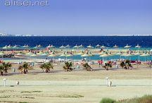 Spiagge e mare di alisei.net / spiagge e mare