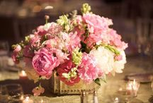 Romantic summer wedding / Romantic summer wedding