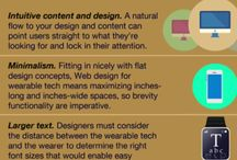 Website Design Trends - Videos / by SuperFastBusiness