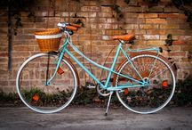 Vinatage Bringa- ALICE / vintage bicycle design- Budapest www.vintagebringa.hu
