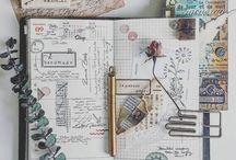 journal planer