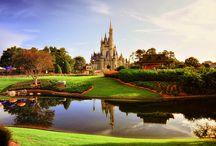 Disney Vacation Home