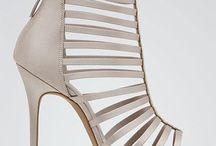 Shoes & Purse.
