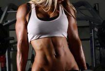 BODY: Fitspo / .::  Fitness Inspiration  ::. / by Marie Kyle