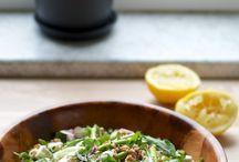 Salads // Salater