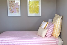 Kids rooms - Barnerom