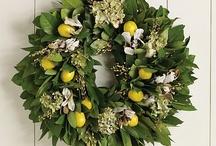 Wanna make this ... Wreath