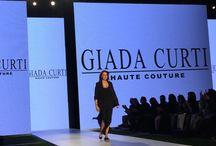 GIADA CURTI - ARAB FASHION WEEK DUBAI march 16, 2016 - St. Regis Hotel Dubai / GIADA CURTI - ARAB FASHION WEEK DUBAI march 16, 2016 - St. Regis Hotel Dubai