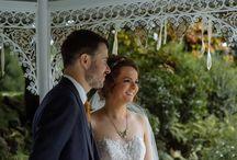outdoor wedding / Weddings held in outdoor locations.