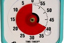 Time Timers / Alle soorten en maten Time Timers