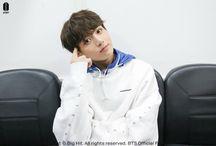 BTS fancafe