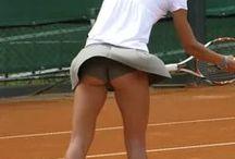 HOTSHOTS TENNIS.