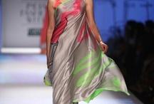 Wills Lifestyle India Fashion Week Autumn - Winter 2013