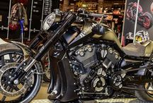 Harleysite Custombike Show Bad Salzuflen Germany #nlc #roberto #geissens #geissini #harleydavidson #badsalzuflen #cbs #sportster #showbike #nolimitcustom