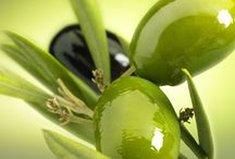 Oh So Olive / by The Body Shop USA