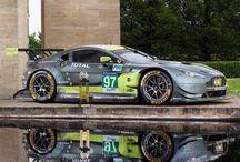 Aston M