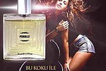 Afrodizyak Etkili Erkek Feromon Parfümler