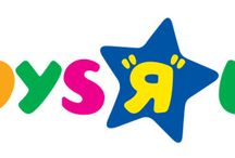 ToysRus. How do you feel? / Please post and comment with images that sum up how you feel when you think about ToysRus.