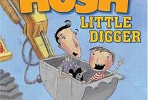 Children's Books / by Christine Fresh