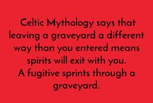 Magic-celtic words,sayings,thoughts